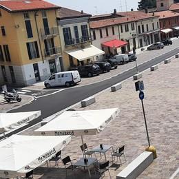 Le supercar di Horacio Pagani  Per inaugurare Piazza Libertà