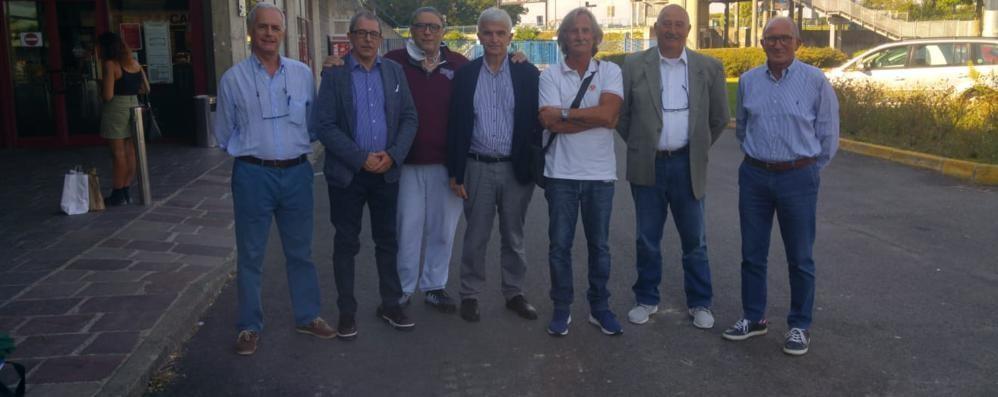 Maggi nuovo presidente regionale  Ostini entra nella stanza dei bottoni