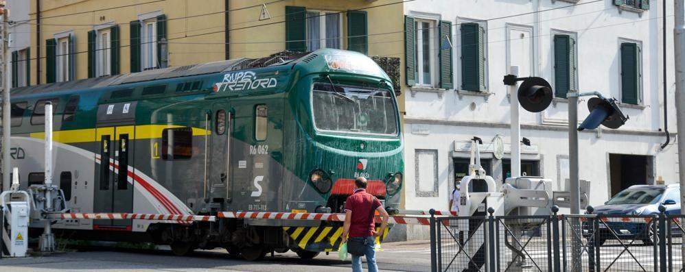 Passaggi a livello, dossier a Roma  «Il nuovo sistema è pericoloso»