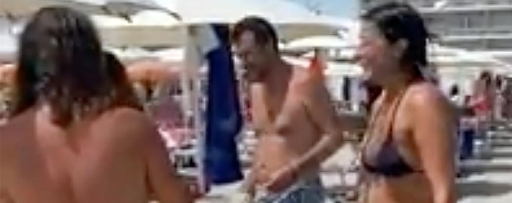 Proserpio, terremoto dopo il caso Salvini  La vicesindaco sfiduciata si dimette