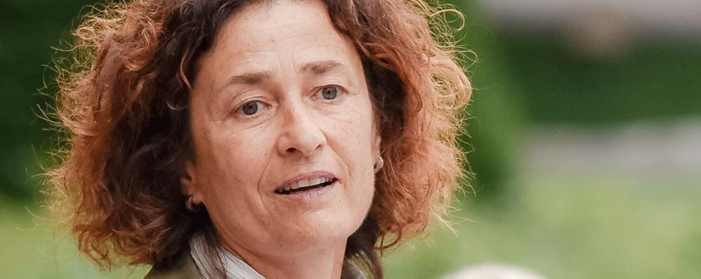 """Barbara Minghetti: «Con """"Acquaprofonda"""" l'opera si rinnova»"""