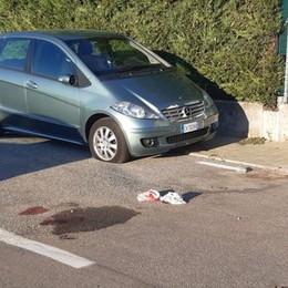 Mozzate, ucciso in strada a coltellate  L'omicida confessa ai carabinieri