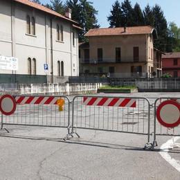 Olgiate, ok ai lavori  per il parcheggio in centro