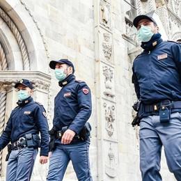 Porlezza, controlli anti Covid  Polizia e Ats chiudono due locali