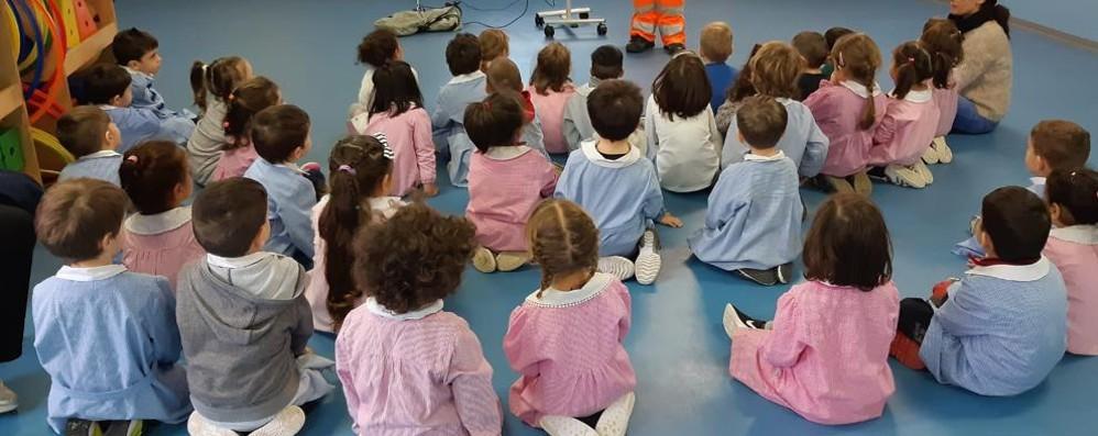 Scuole dell'infanzia  Si parte dal 7 settembre