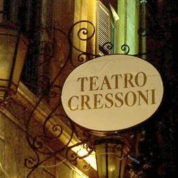 Annibale Cressoni vero tesoro comasco: merita una statua