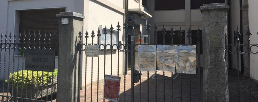 Carta d'identità, due mesi a Cantù  Il Comune raddoppia gli operatori