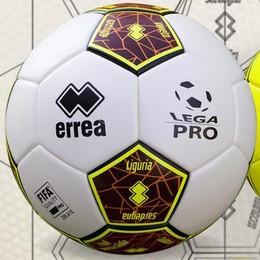 """Como, ecco il tuo nuovo pallone La Lega Pro sceglie """"Connector"""""""