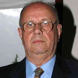 Dizzasco, morto l'ex sindaco Perini  «È stato un signore fino alla fine»