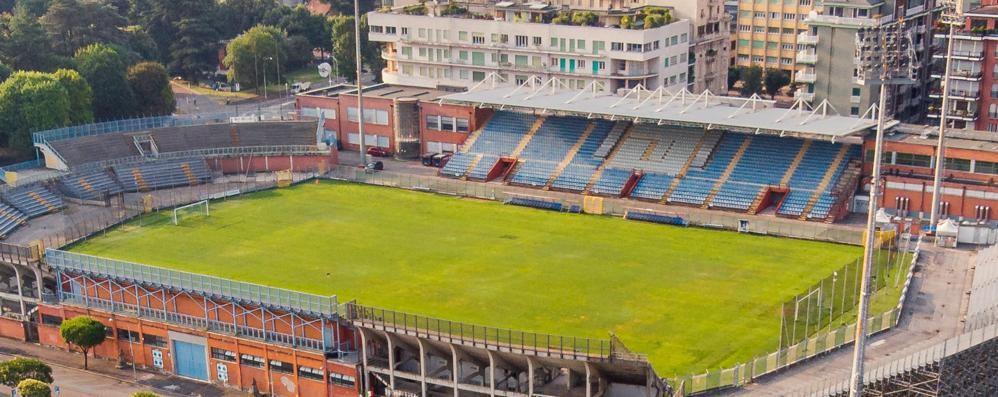 Lo stadio bandolo,  la città matassa