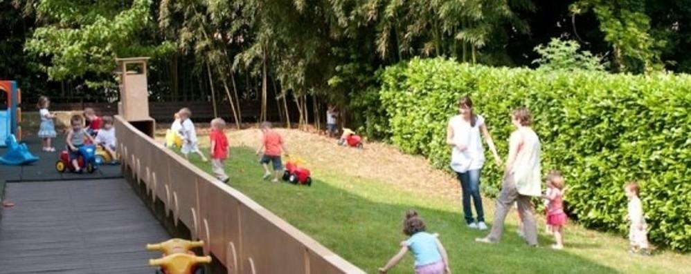 Nidi e servizi per l'infanzia  In Lombardia si apre l'1 settembre