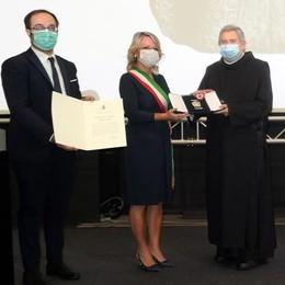 Erba, l'Eufemino al Fatebenefratelli  «Un'ancora di salvezza contro il virus»