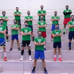 La Res Volley torna in pista «I ragazzi non vedono l'ora»