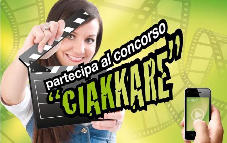 Ciakkare, in gara i video delle scuole