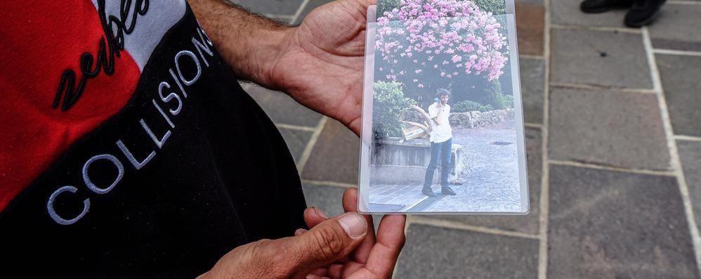 Como ricorda don Roberto  Ma Fratelli d'Italia accusa  l'assessore alla sicurezza