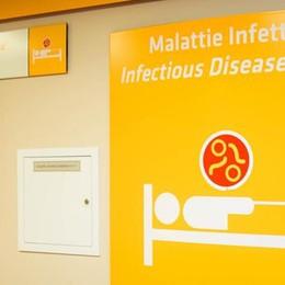 Coronavirus, il reparto è di nuovo pieno  Il Sant'Anna ne apre un altro a Mariano