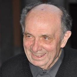 Gallio, addio a padre Ambrogio Perego  Per 40 anni guida spirituale del collegio
