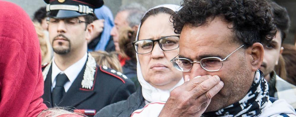 Il ministro: «Il killer del prete?  Mai segnalato come pericoloso»
