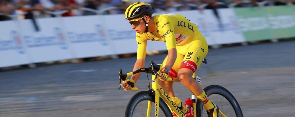 L'impresa fa squadra  Così Equipe Enervit  ha trionfato al Tour