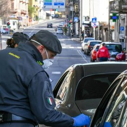 Residenze fittizie  Il Ticino promette  controlli più rigidi