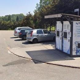 Rete di colonnine per auto elettriche  Fino punta sulla mobilità sostenibile