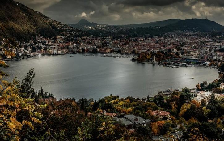 Wikipedia premia il lago di Como  Ultimi giorni per caricare le foto
