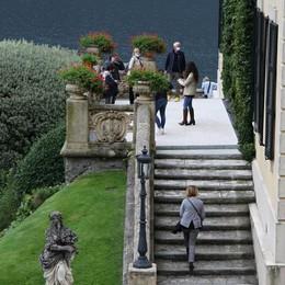 Beni del Fai, la più visitata  è sempre villa Balbianello
