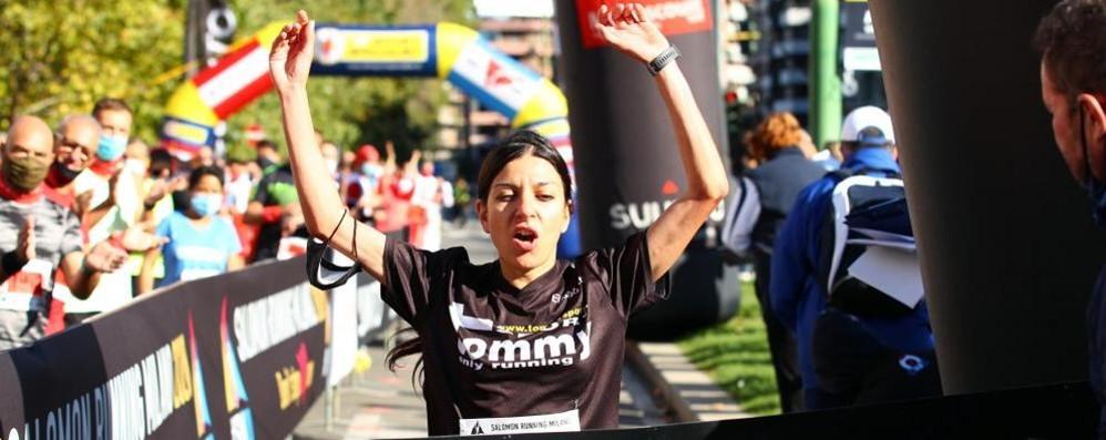 Iavarone, tra vittorie e dottorato «Continuo a correre per piacere»