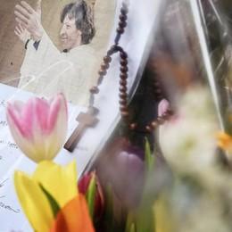 La Marcia Perugia - Assisi  sarà dedicata a don Roberto