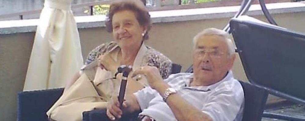 «Noi, insieme da 70 anni»  Questo è un amore da favola
