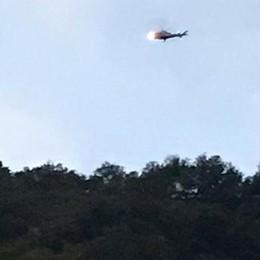 Si perde sui monti di Casona  Paura per una turista tedesca