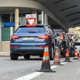 Accordo fiscale con la  Svizzera  Tasse in Italia  solo per i nuovi frontalieri