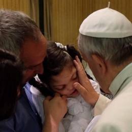 Arianna, l'addio a Montesolaro  «Ma sarà una festa in chiesa»