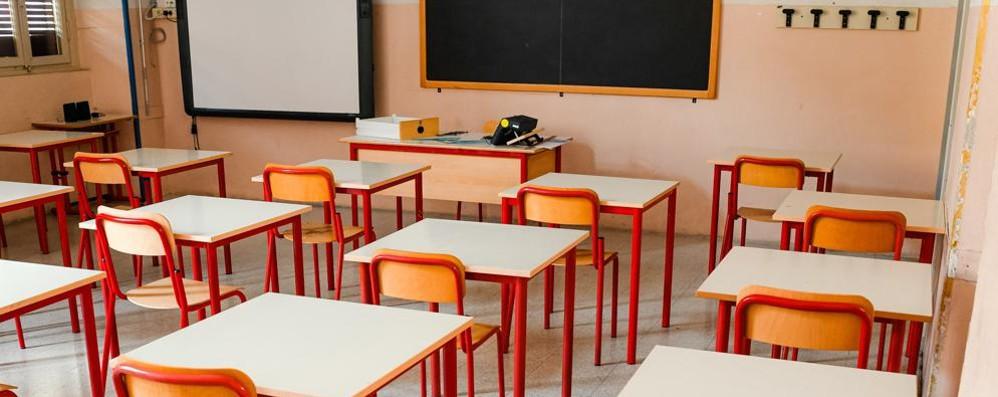Elementari e medie, altri casi positivi  In quarantena gli alunni di tre classi