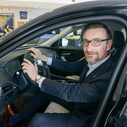 Gruppo Clerici Auto  cresce ancora  Acquisite due sedi