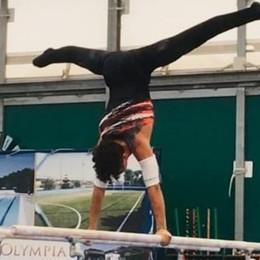 Il grido d'allarme della ginnastica Loi: «Il lockdown ha fatto disastri»