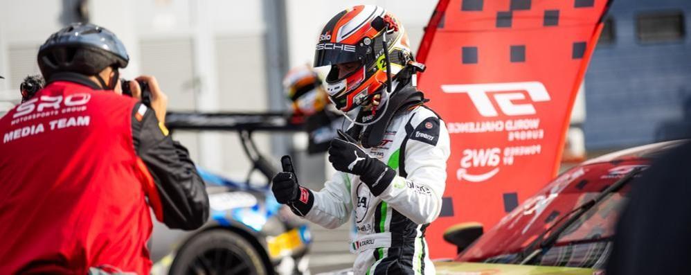 Cairoli, c'è la 24 Ore di Le Mans «E stavolta si può fare bene»