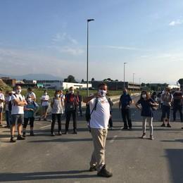 Canturina bis, Parco delle Groane apre  Il Wwf: «Nuova viabilità non ammessa»