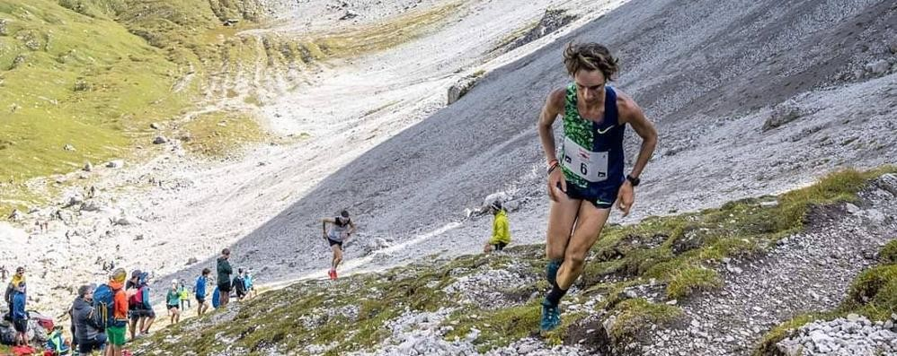 Corsa in montagna, l'effetto Como «Il nostro territorio ben si presta»
