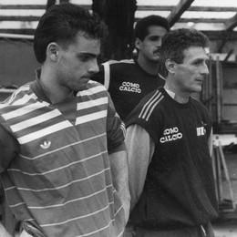 Il Calcio Como è in lutto È morto mister Pereni
