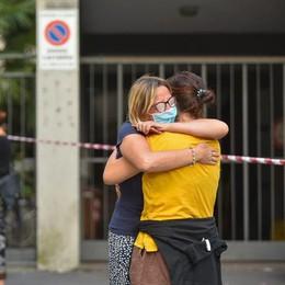 Il dolore di tutta Como  Il  sindaco Landriscina  «Sarà lutto cittadino»