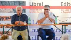 """La morte di Emilio Russo  Il dolore dei """"compagni""""  «Sempre con i deboli»"""