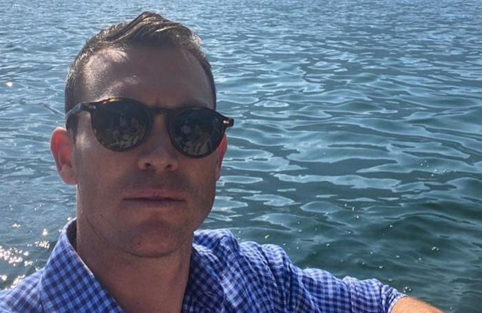 Domenica sul lago anche per l'ex capitano della Svizzera, Stephan Lichtsteiner
