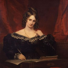 Mary Shelley, inedito viaggio sul Lario