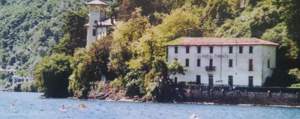 Menaggio, venduta l'ex caserma  sul lago Il Demanio incassa 2,8 milioni