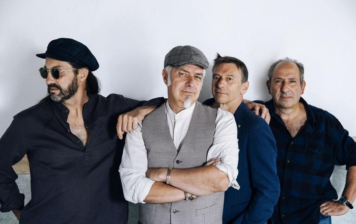 Tornano i De Sfroos  con sei eventi  live: domenica a Como