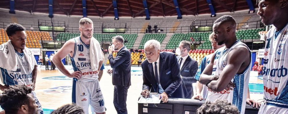 Domenica a Desio Teodosic&Co.  Alle 17 in diretta su Eurosport 2