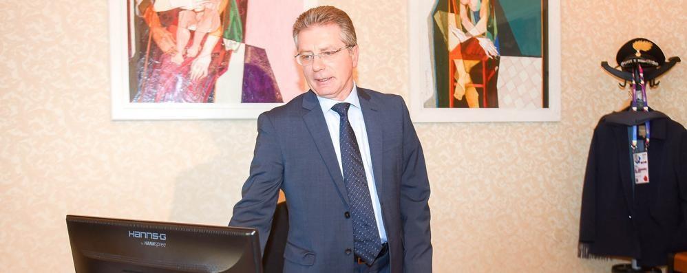 """Il Comune """"dimentica"""" la condanna  Scibelli presenta il conto: 45mila euro"""