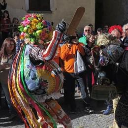 La pandemia sconfigge la tradizione  Annullato il Carnevale di Schignano
