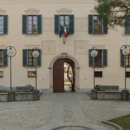 Caso di Covid in Comune  Olgiate, quattro uffici chiusi